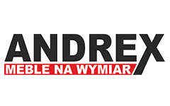 ANDRX meble logo